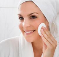 soin de la peau du visage