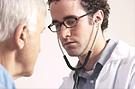 examen medical clinique