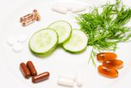 aliments et complements alimentaires