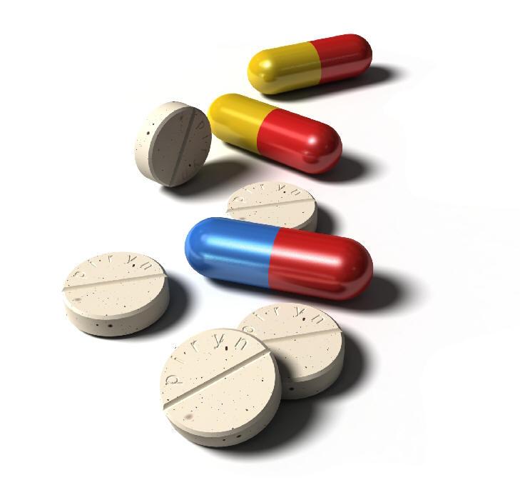 medicaments anti-age