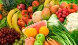 alimentation saine : des fruits et légumes