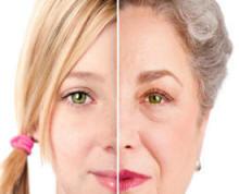 rajeunissement du visage