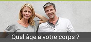 calcul d'âge biologique