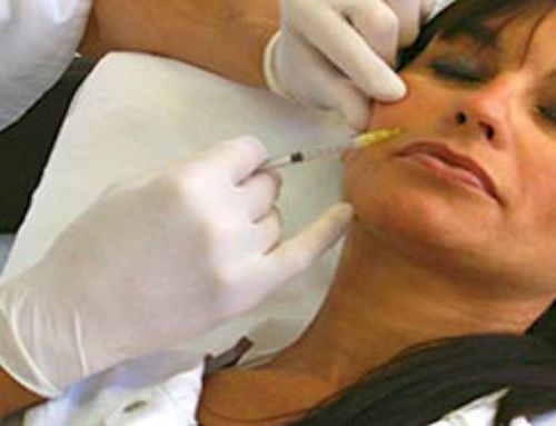 Les injections antirides au naturel