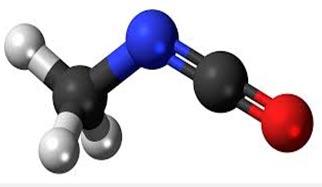 molécule méthyl