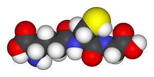 flacon de complément alimentaire antioxydant