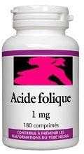 acide folique
