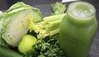 végétaux alcalinisants