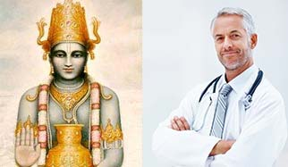 médecine ayurvedique et anti-âge