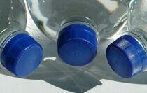 boureilles d'eau