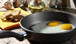 friture et huile de cuisson