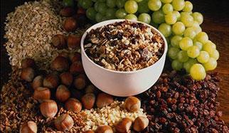 aliments nutritifs