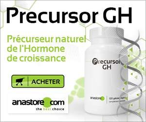 precursor-GH
