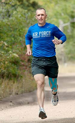 jogging fractionné