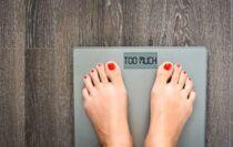 poids excessif sur pèse personne