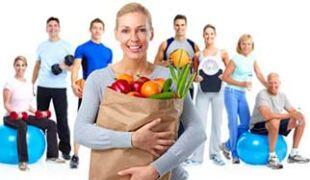 aliments sains et sport