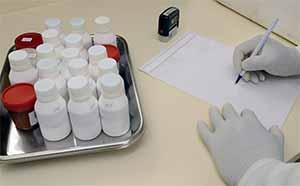 laboratoire médicaments