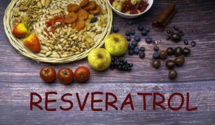Aliments riches en resvératrol