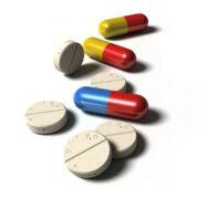 pilules anti-âge